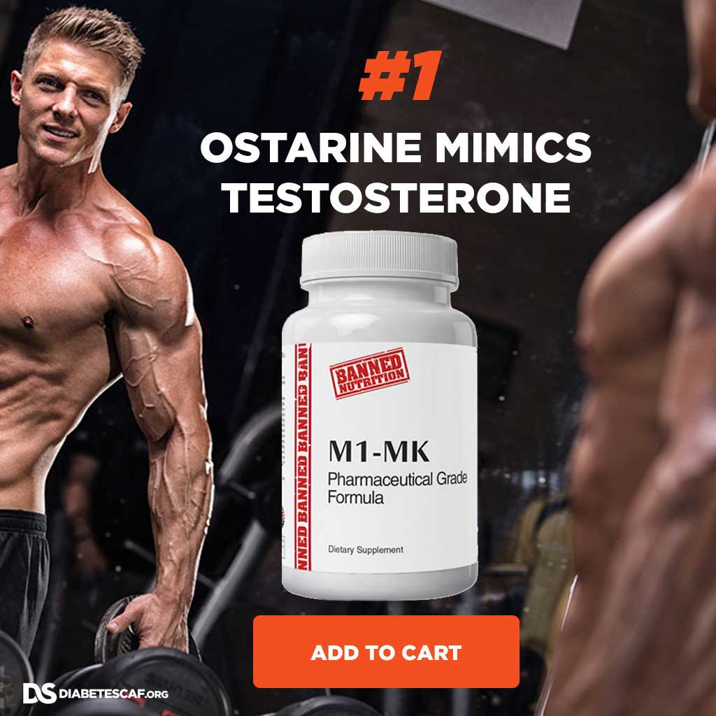 ostarine (mk-2866) for sale